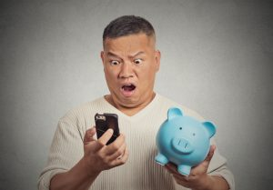 Netistä löytyvät korkolaskurit helpottavat hahmottamaan lainan todellista vuosikorkoa.